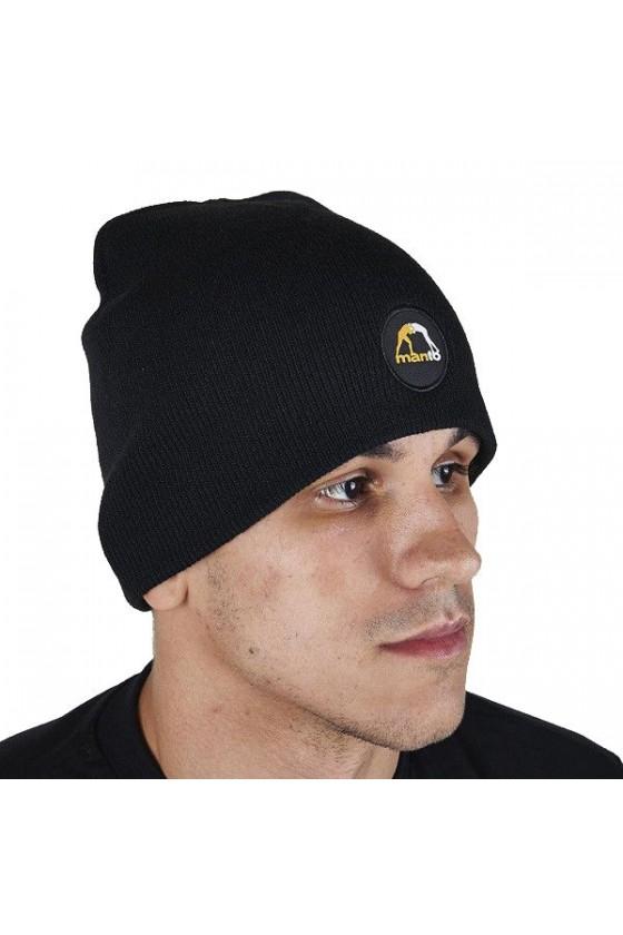 Зимняя шапка mantо