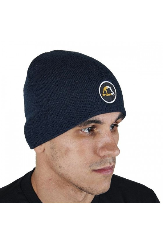 Зимова шапка manto