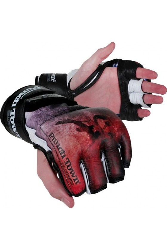 Mma перчатки PunchTow