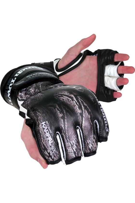 Мма перчатки PunchTown