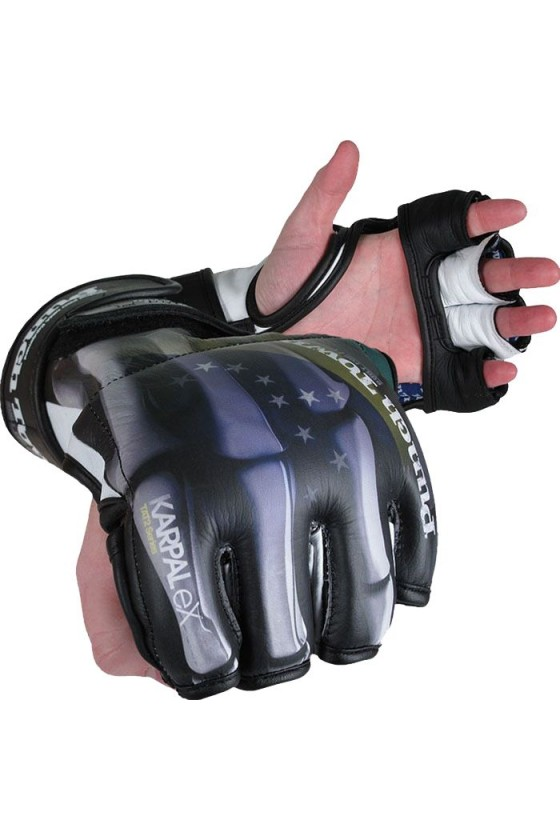 Mma перчатки PunchTown
