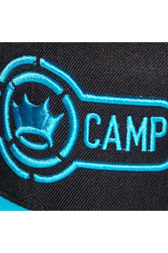 Бейсболка dethrone base camp