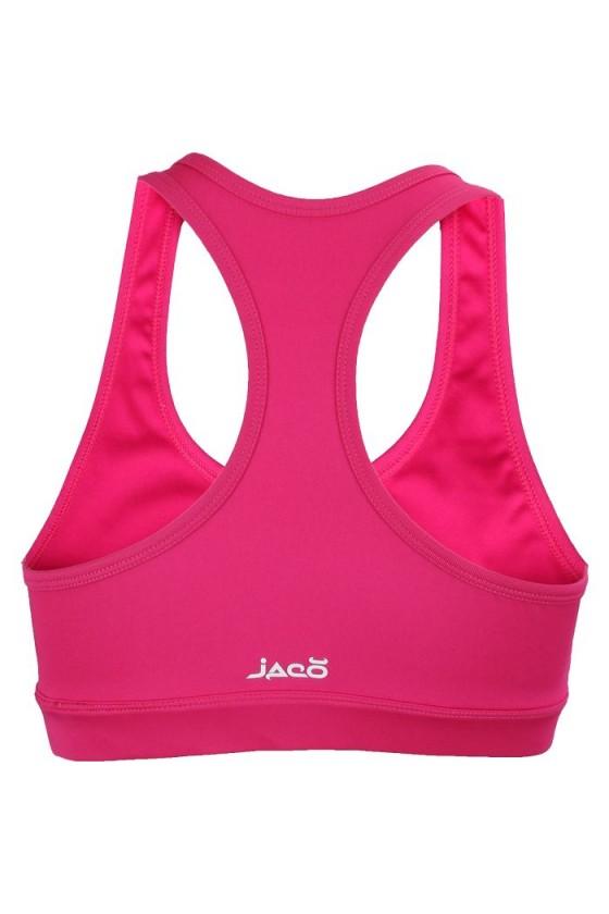 Женский тренировочный топик Jaco