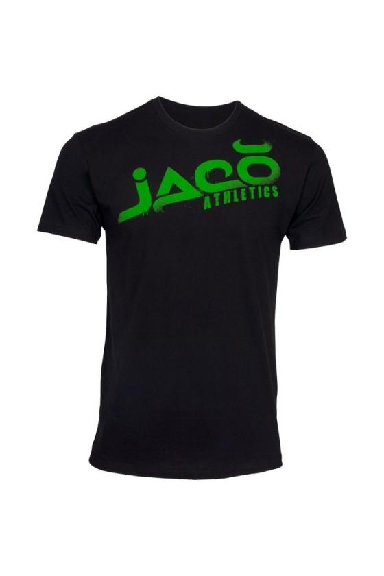 Футболка Jaco Overspray Crew
