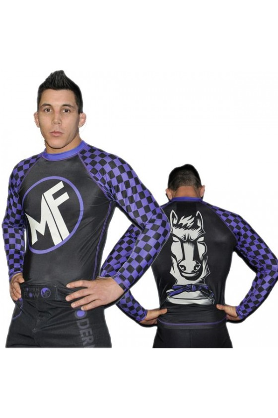 Рашгард mf super chess purple