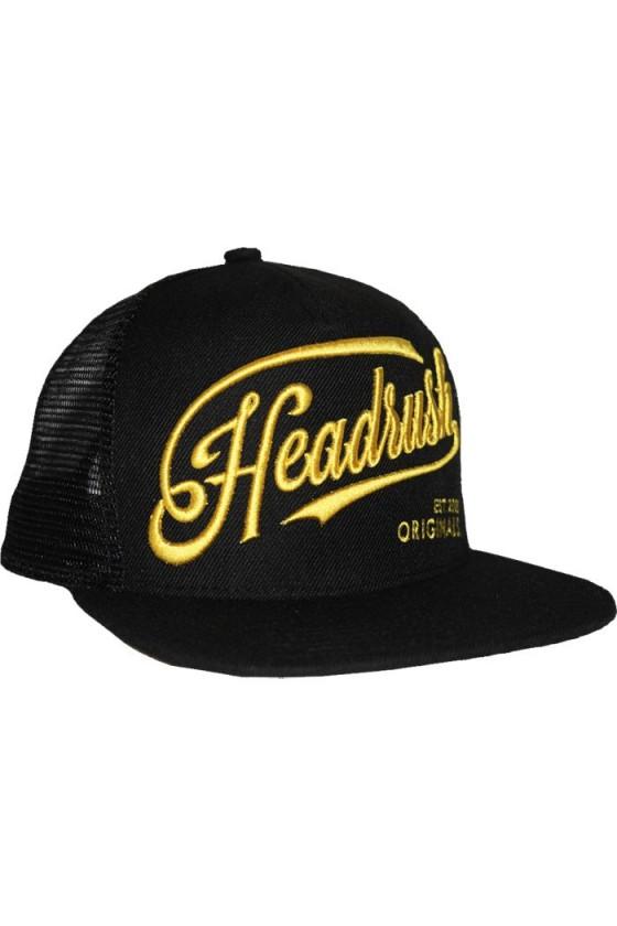 кепка headrush