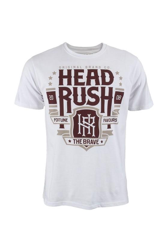 Футболка headrush original brand