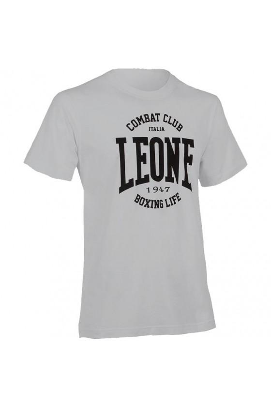 Футболка leone (белый)