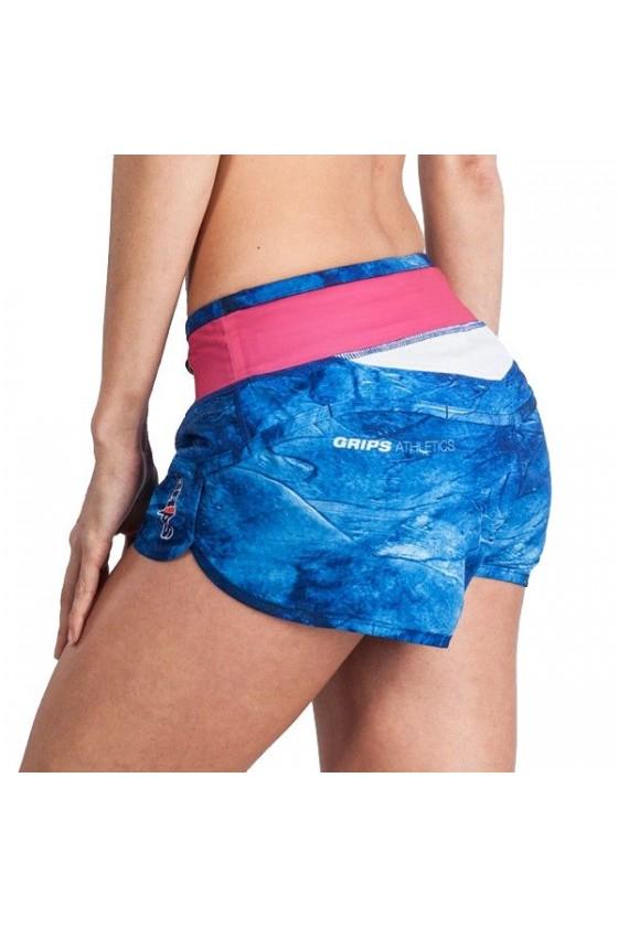 Женские шорты Grips Magma