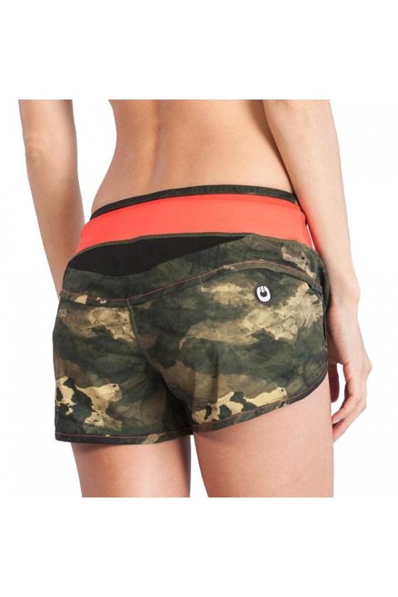 Женские шорты Grips Camo