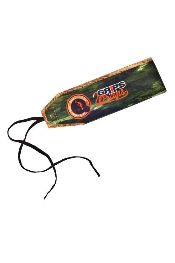 Бинти для зап'ясть Grips Snake Camo