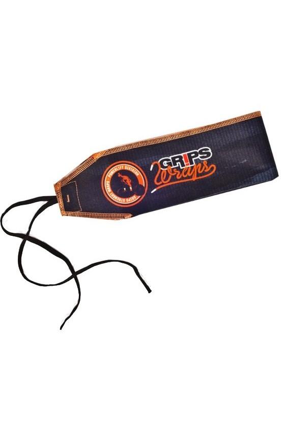 Бинты для запястий Grips Black Camo