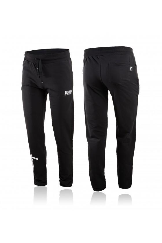 Чоловічі штани чорні