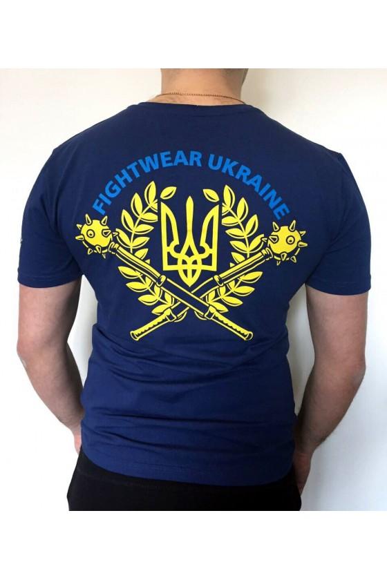 Футболка FightWear Kazak