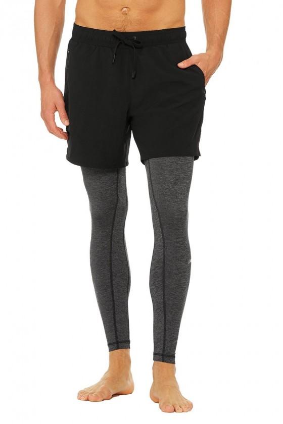 Компресійні штани + шорти...