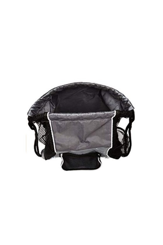 Мешок для перчаток Everlas Black