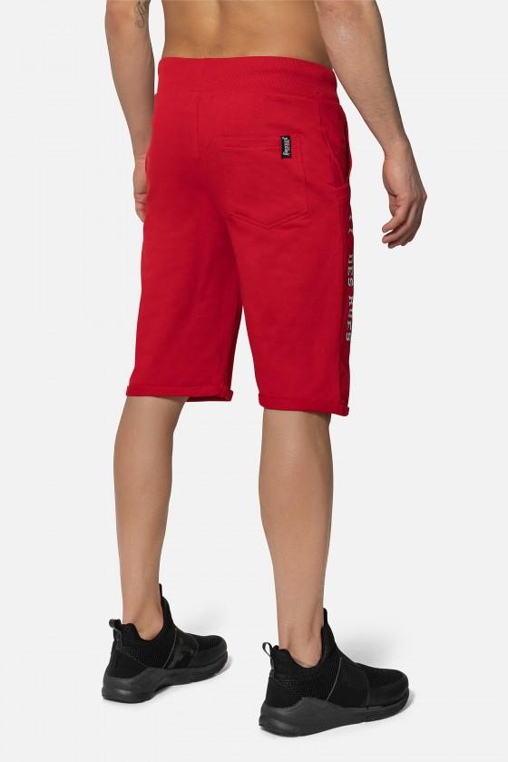 Спортивные шорты Red