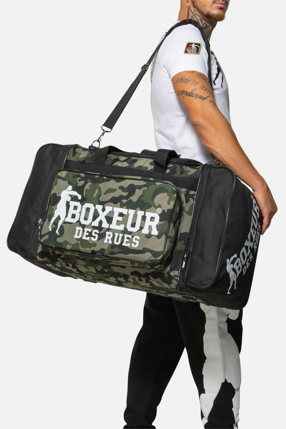 Спортивная сумка на 52 л