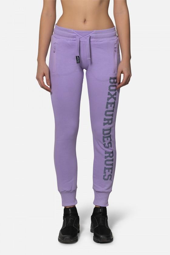 Жіночі штани Basic з...