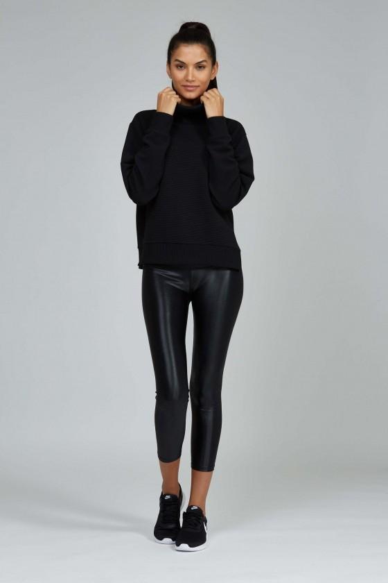 Жіночий светер Noto Black