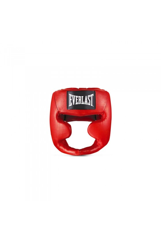 Боксерський шолом Everlast...