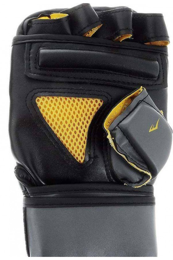 Снарядні рукавички Everlast PU GEL