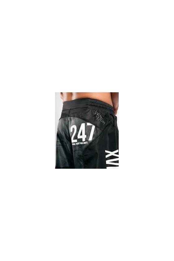 Шорты MMA Venum Sky247 Black/Grey