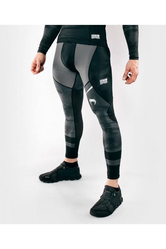 Компрессионные штаны Venum Sky247 Black/Grey
