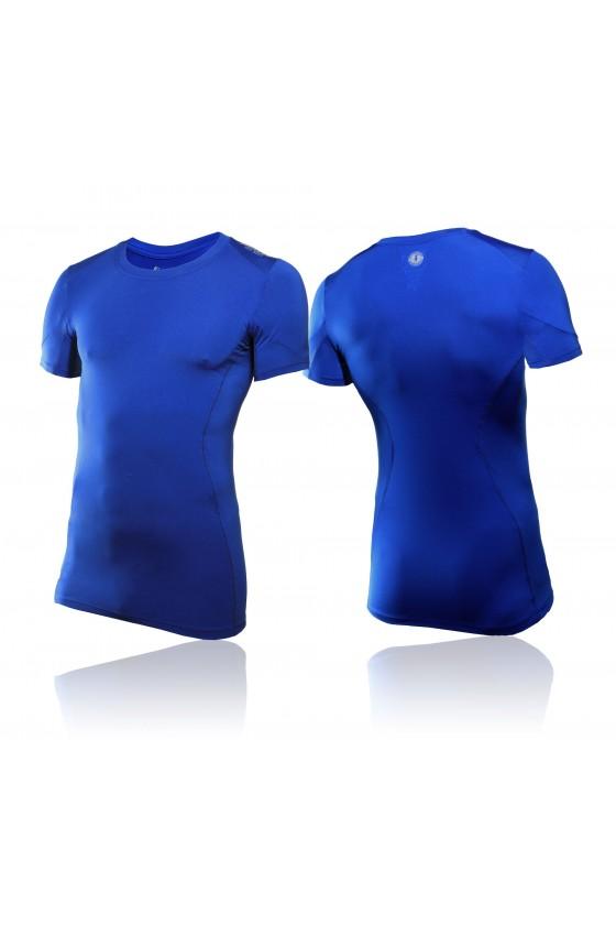 Чоловіча футболка TECH STRETCH синя