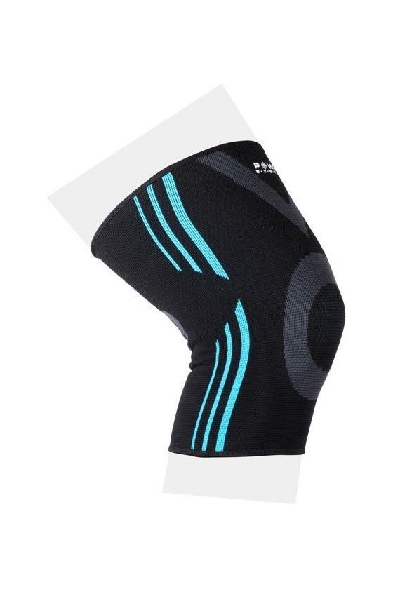 Наколенники спортивные Power System Black/Blue