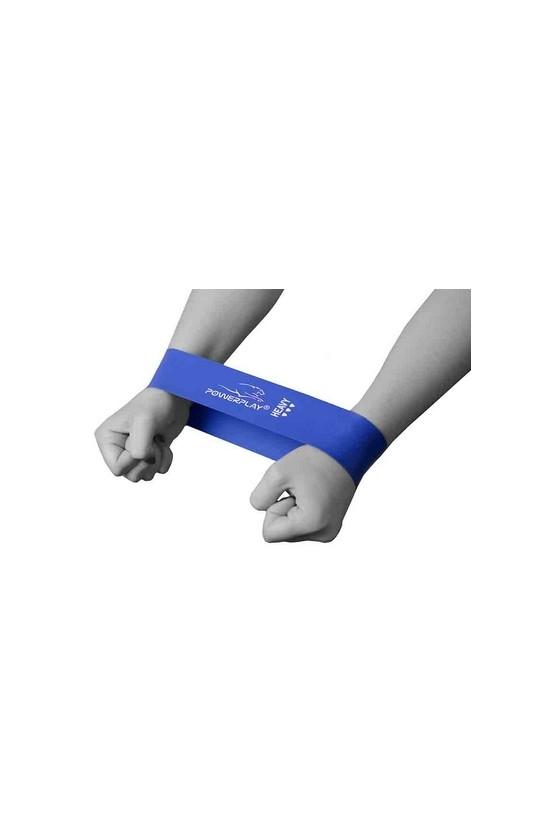 Резинка для фитнесу Heavy Синя