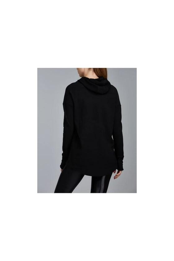 Женский свитер Icon Black