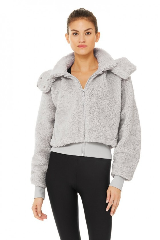 Женская куртка Foxy Sherpa...