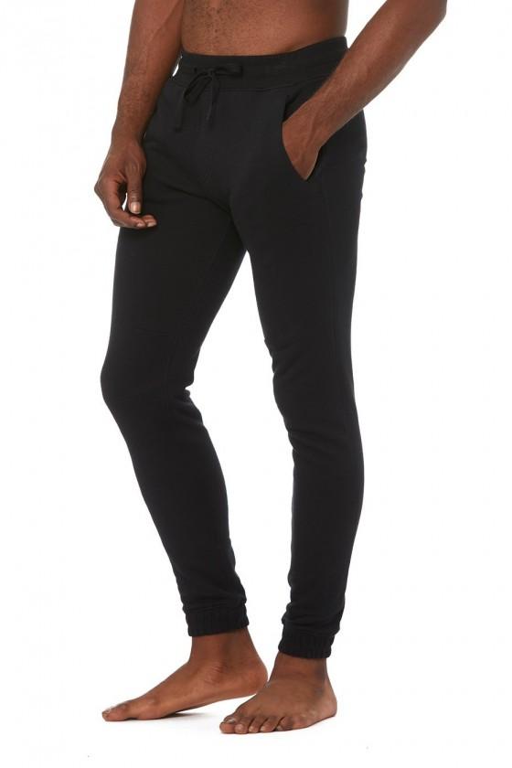 Спортивные штаны Base Black