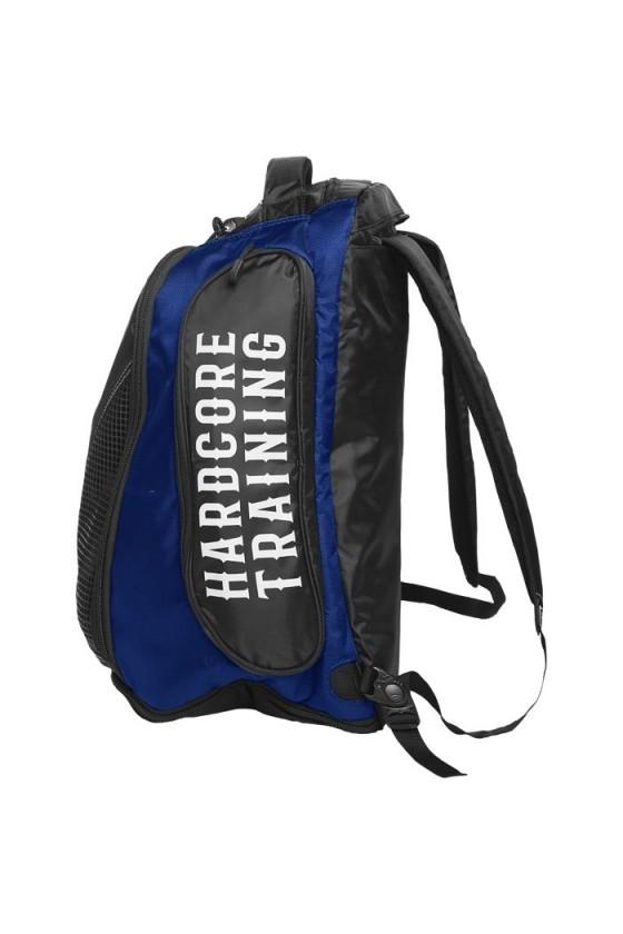 Сумка-рюкзак Hardcore Training Blue