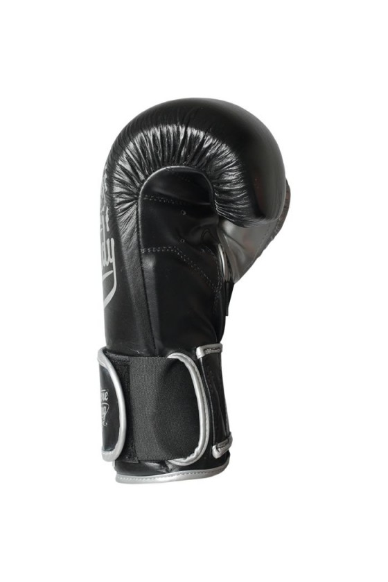 Боксерские Перчатки Hardcore Training Silver