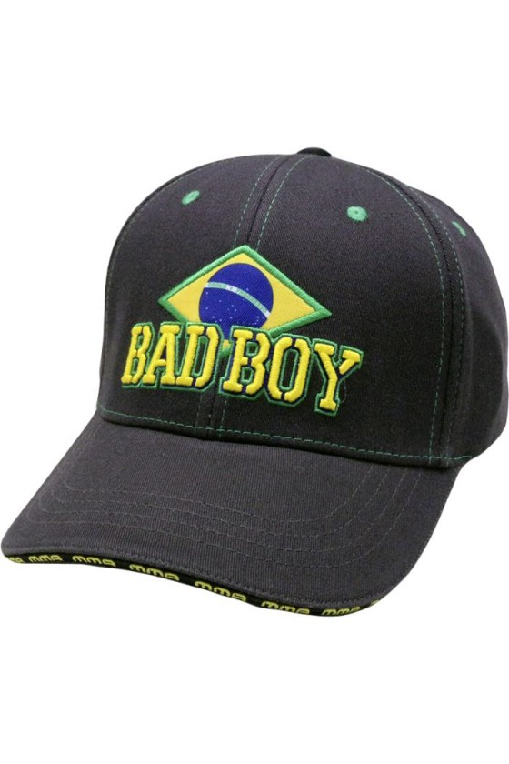 Бейсболка Bad Boy Brazilian...