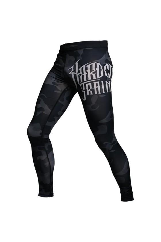 Компресійні штаны Hardcore...