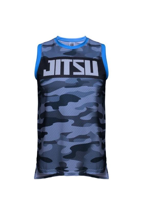 Спортивна майка Jitsu Ready...