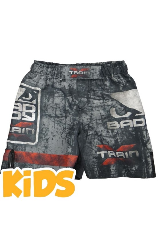 Дитячі шорти MMA Bad Boy...