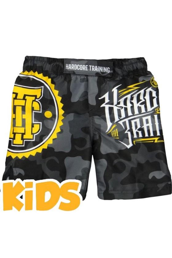 Дитячі шорти MMA Hardcore...