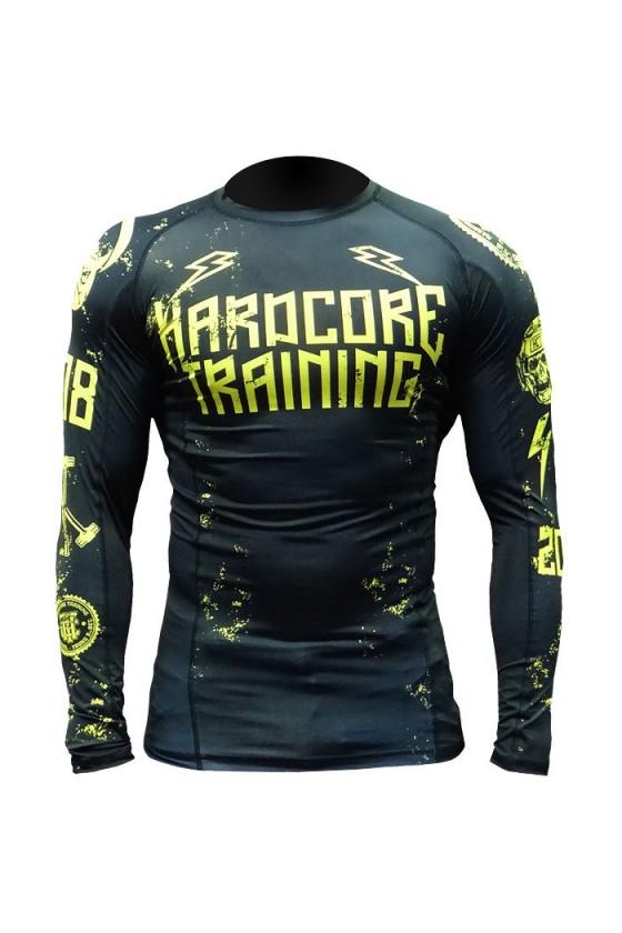 Рашгард Hardcore Training 0820