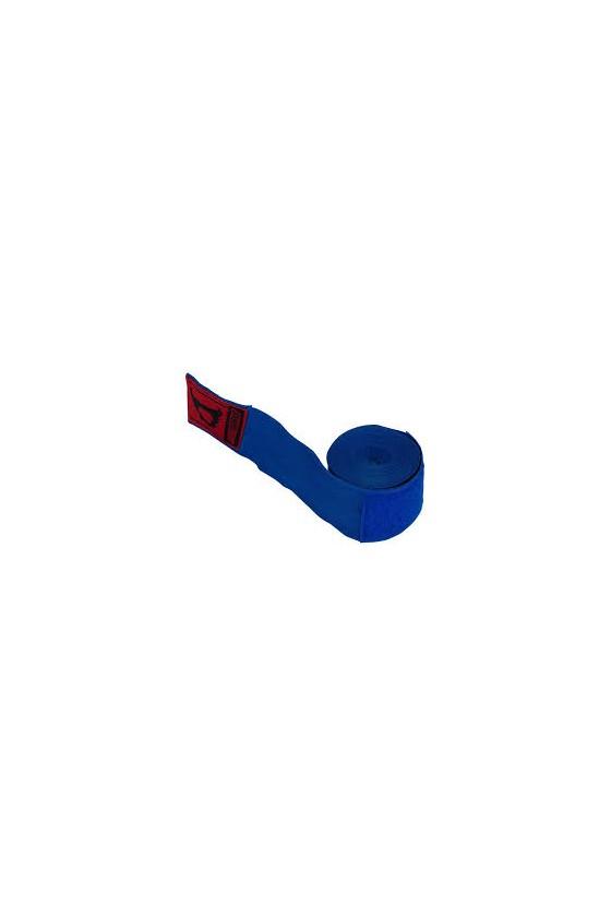 Бинты Venum Charge Blue