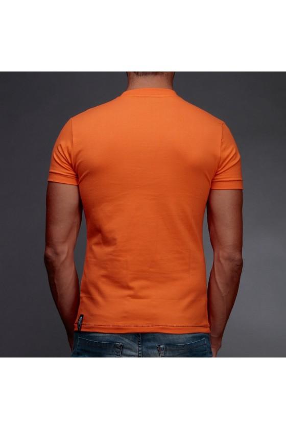 Чоловіча футболка з...