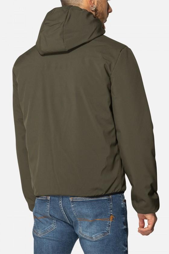 Куртка Sotshell Army