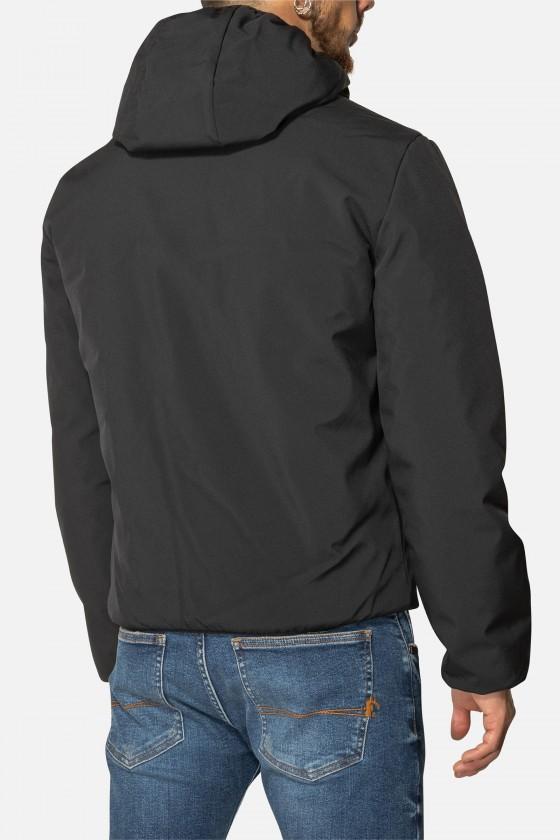 Куртка Sotshell Black-anthracite