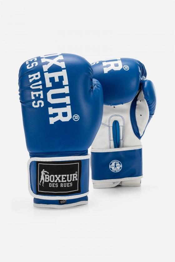 Боксерські рукавички Blue