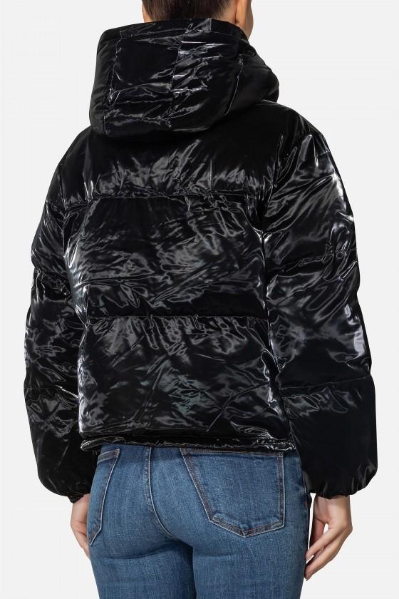 Женская куртка Black