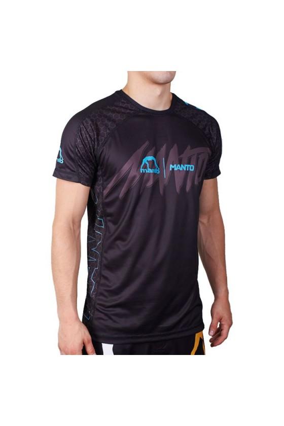 Тренировочная футболка...