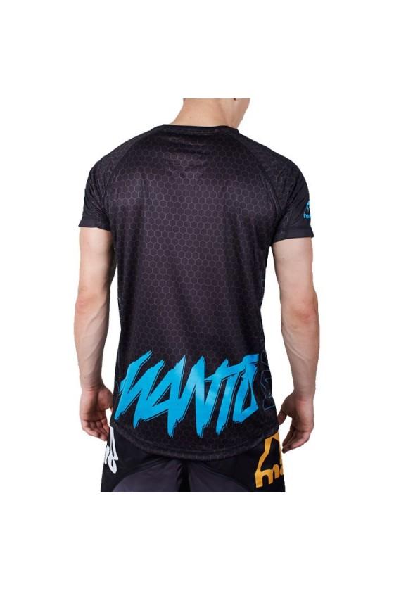 Тренувальна футболка Manto Hyper